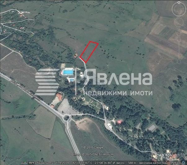 Сателитна снимка