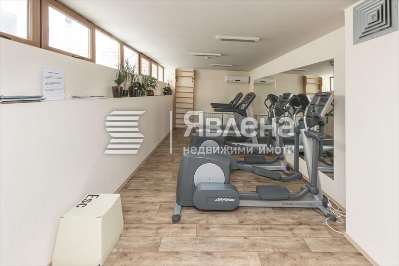 Фитнес Зала Spa център