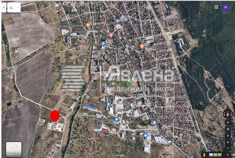 локация