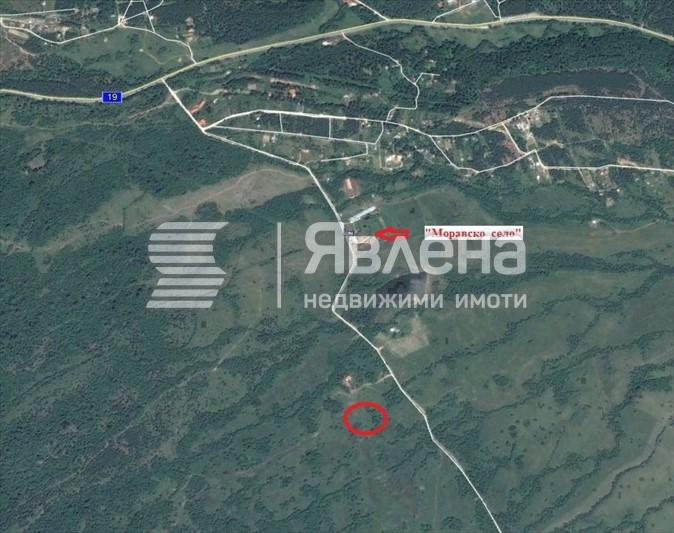 Agricultural Land In Razlog 5477 Sq M Id 80900 Yavlena
