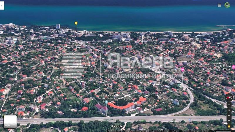 Plot In Varna 757 Sq M Id 92398 Yavlena